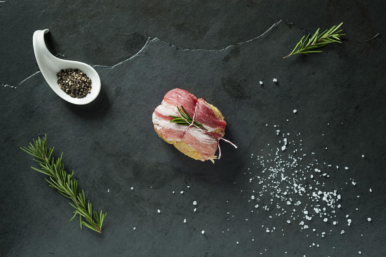 FAGOTTINI DI POLLO - Ricetta   MeatYou