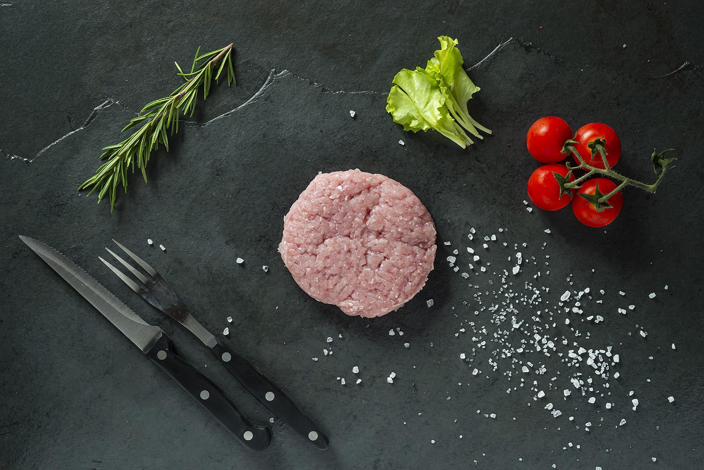 HAMBURGER DI CONIGLIO - Ricetta   MeatYou