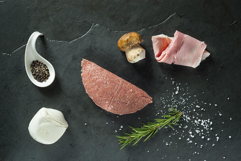 PANZEROTTI FUNGHI SPECK E MOZZARELLA - Ricetta   MeatYou