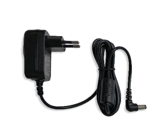 Power supply included | Bioxair