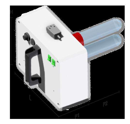Measures Bioxair - Bioxigen