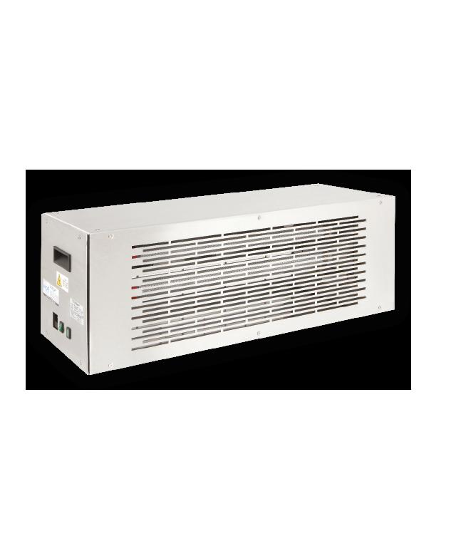 Purho - Sanitization unit for industrial environment | Bioxigen