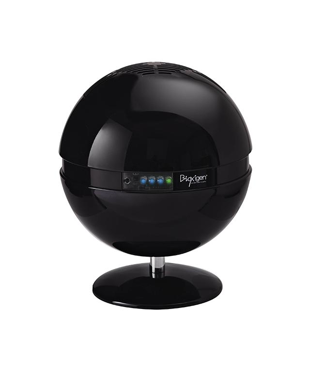 Sfera for desktop-table black - Bioxigen