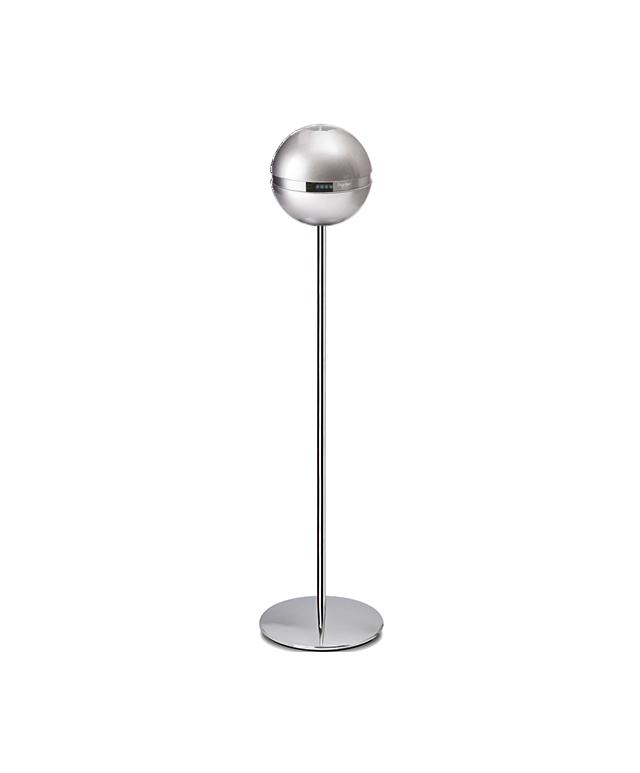 Sfera stand with pedestal grey - Bioxigen