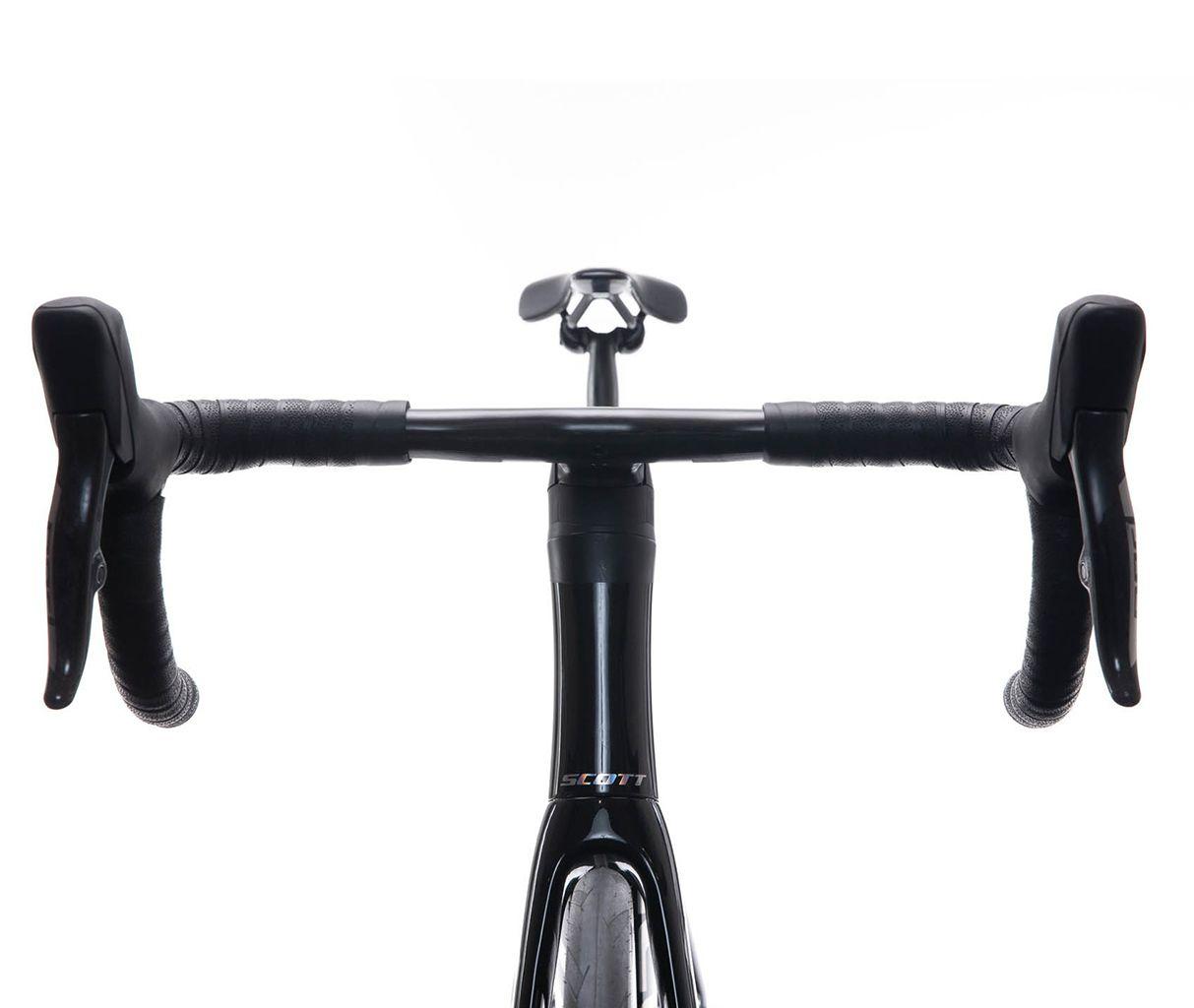 Bici strada Bicicletta Scott Addict RC Ultimate